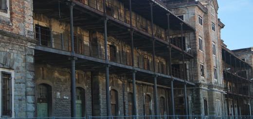 edificio Porto Vecchio Trieste