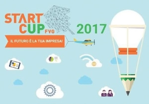 Start Cup FVG 2017