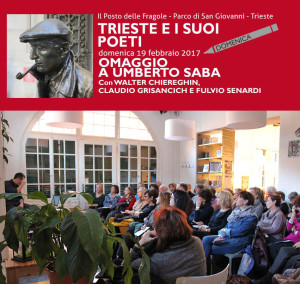 Trieste e i suoi poeti