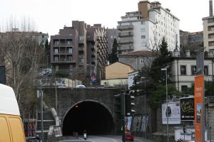 galleria di Montebello Trieste