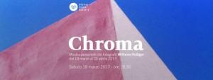 mostra Chroma di Wilhelm Heiliger