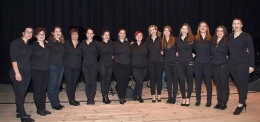 Midway Chorus di Cordenons