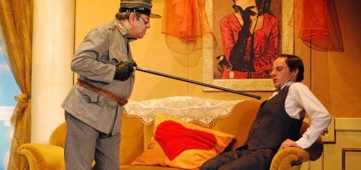 Gruppo Proposte Teatrali in Ocio de Soto
