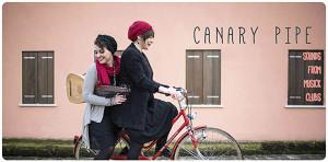 Canary bike Wunderkammer