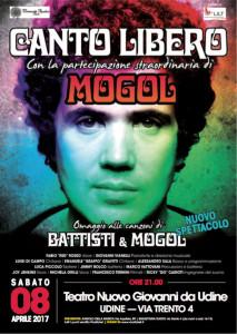 Canto Libero Battisti Mogol