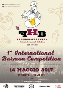 International Barman Competition