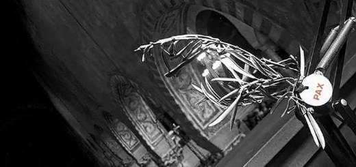 Pasqua San Giusto Cattedrale Trieste