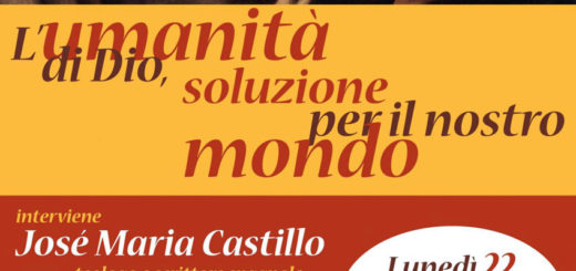 Josè Maria Castillo
