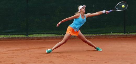 federica Bilardo Tarvisio tennis