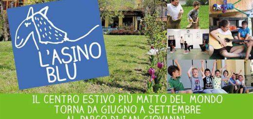 Centro estivo Asino Blu Trieste