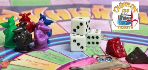 Cashflow Game Trieste