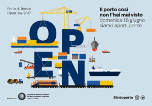 Porto di Trieste Open Day 2017