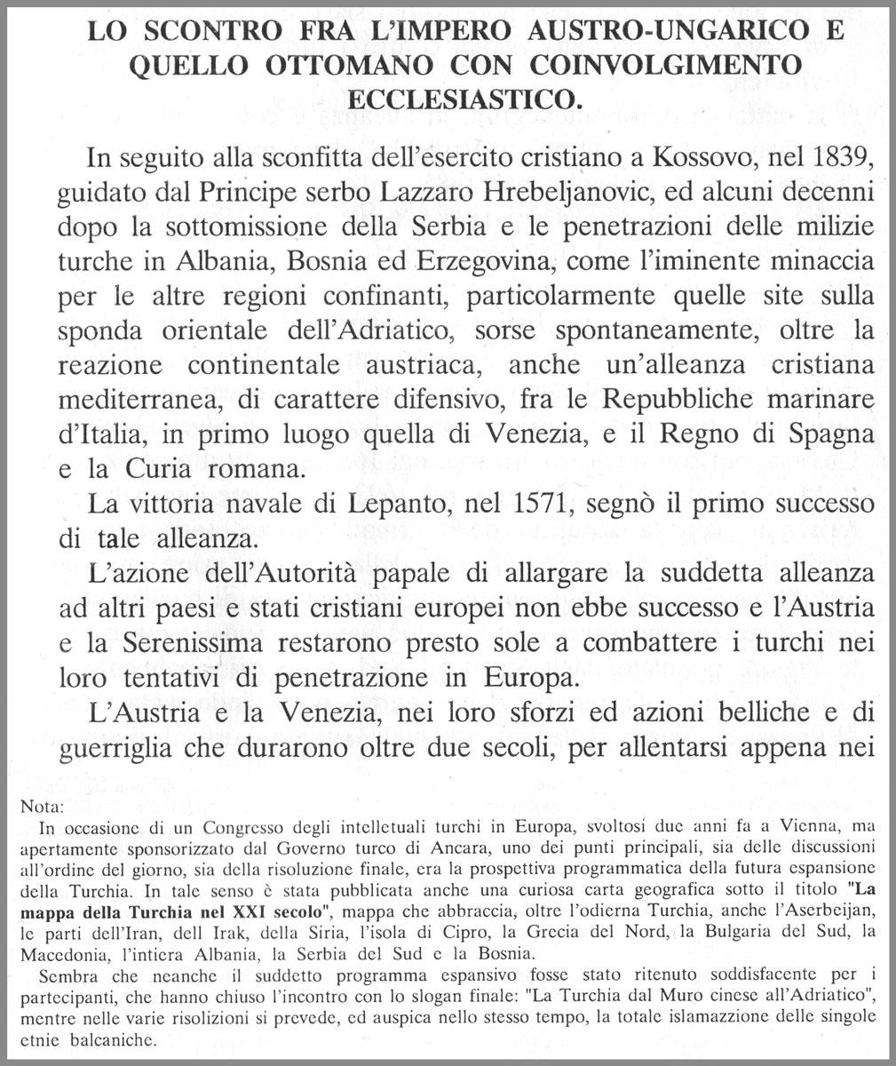 Problemi balcanici di Carlo Deklich