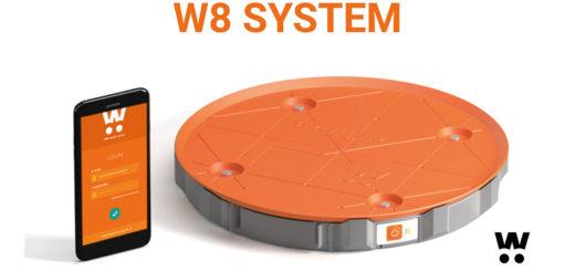 W8 System