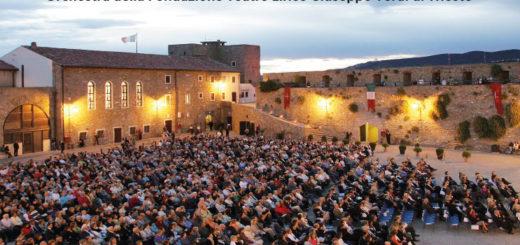 concerto sinfonico Castello di San Giusto