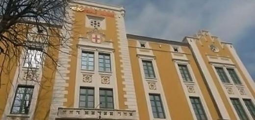 ex Ospedale Militare di Trieste