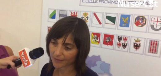 Debora Serracchiani vaccini infermieri