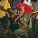 stupro di gruppo su ragazzina