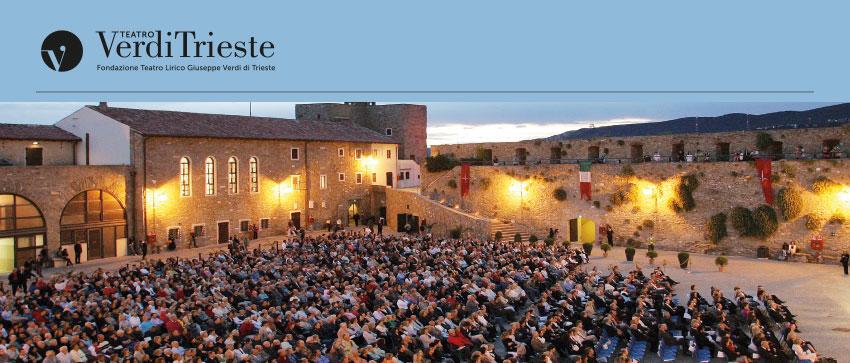 Teatro Verdi operetta San Giusto