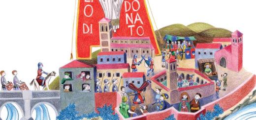 Palio di San Donato Cividale