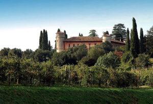 Castello di Rocca Bernarda