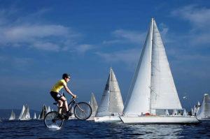 Barcolana bici