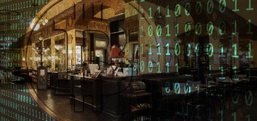 Caffè San Marco Trieste Bitcoin