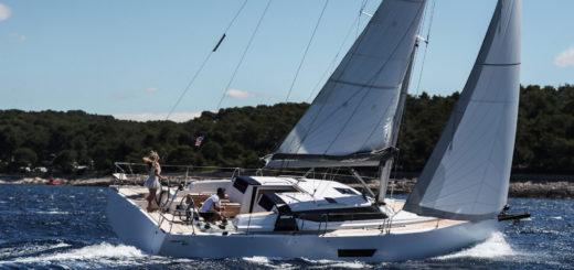 Elan barca Barcolana