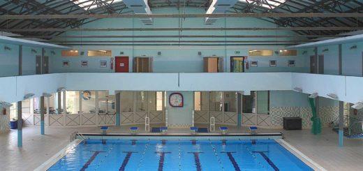 piscina di San Giovanni