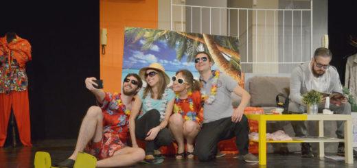 Compagnia dei Giovani Vacanze a Remengo