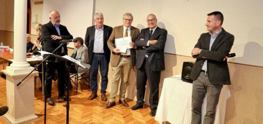 premio per le antiche vie Paolo Gallina