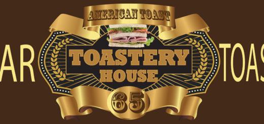 Toastery House