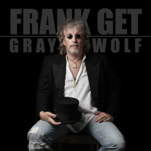 Frank get Gray Wolf