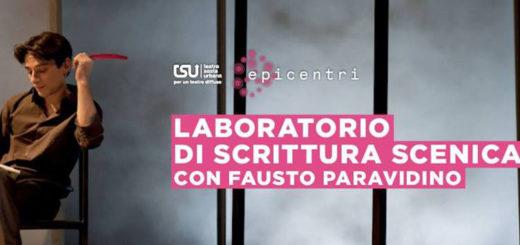 laboratorio Paravidino