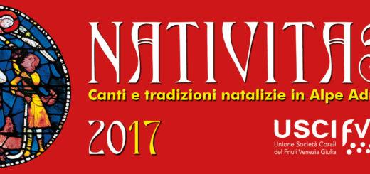 Nativitas cori 2017