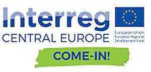 Interreg Central Europe Come-in