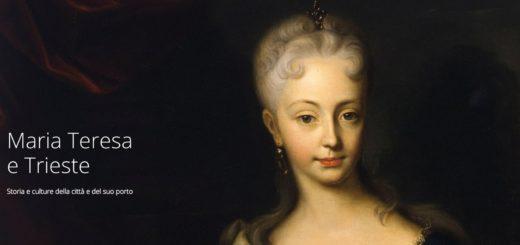 Maria Teresa e il suo Porto