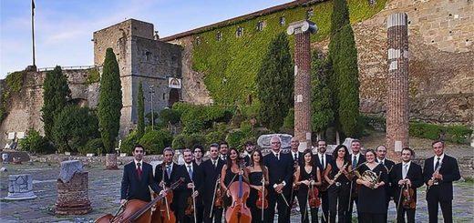 orchestra Busoni
