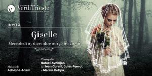 Giselle Teatro Verdi di Trieste