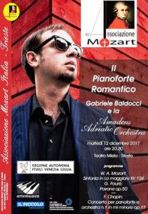 Gabriele Baldocci il Pianoforte Romantico