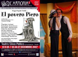 el povero Piero - L'Armonia