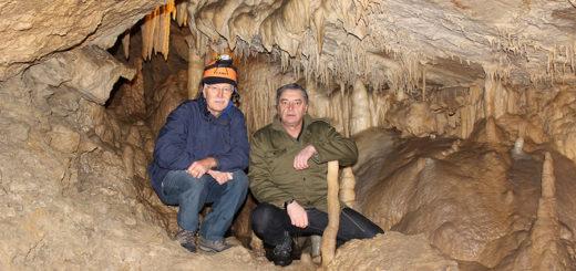 Grotte di Villanova