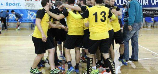 pallamano Alabarda Opicina vs Estense Ferrara vince