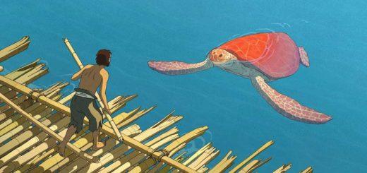 Festival dell'animazione FVG tartaruga rossa