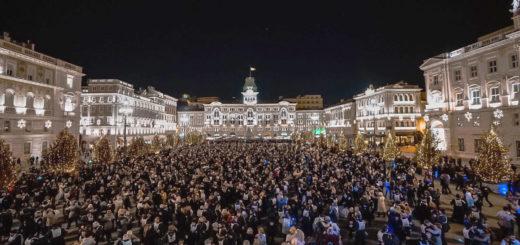 walzer guinness piazza Grande Trieste