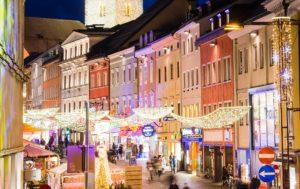Villach weihnachtsmarkt