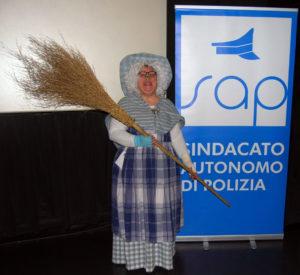 befana SAP Trieste Gorizia