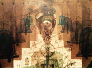 Damir Stojnic - La sfinge burocratica di Kafka 2015