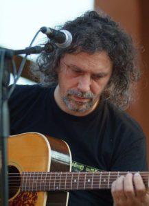 Lino Straulino