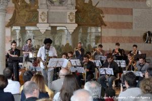 Udin&Jazz Big Band